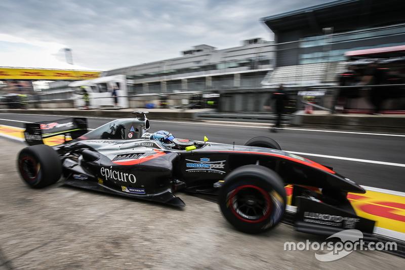 Рой Ніссані, RP Motorsport