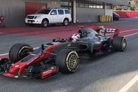 Spyshot: Haas VF-17