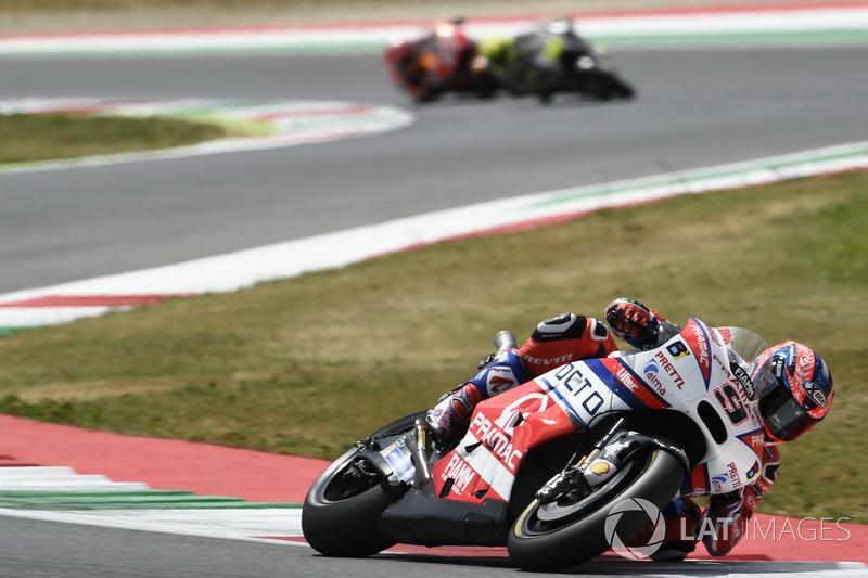 Danilo Petrucci (Pramac Racing)