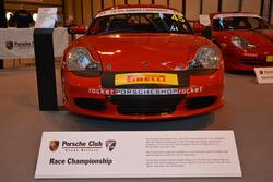 Porsche Club Great Britain