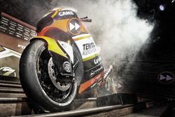 Forward Racing presentación