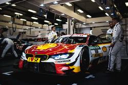 Auto von Augusto Farfus, BMW Team RMG, BMW M4 DTM