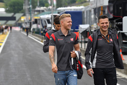 Кевін Магнуссен, Haas F1