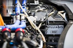Detail: Formula E Williams Technology