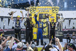 Ron Capps, Chris McGaha, LE Tonglet, Steve Torrence