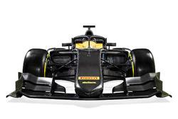 سيارة الفورمولا 2 لموسم 2018