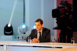 ACO Präsident Pierre Fillon