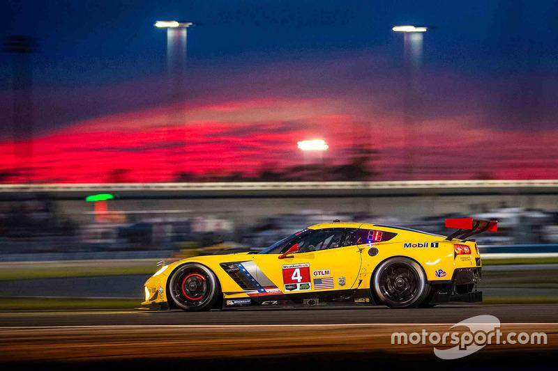 #4 Corvette Racing (GTLM)