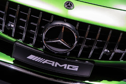 Mercedes-AMG GT R detail