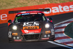 #12 Competition Motorsports Porsche 991 GT3R: David Calvert-Jones, Patrick Long, Matt Campbell, Alex Davison