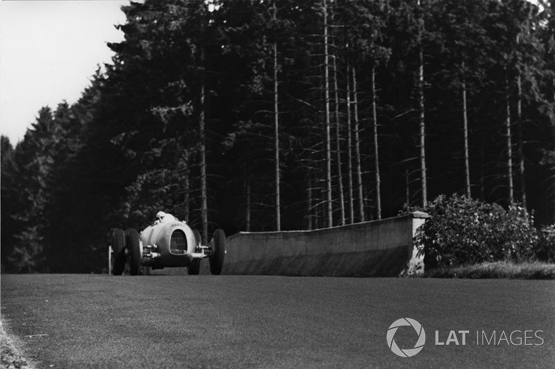 Eifelrennen, Nürburgring 1935