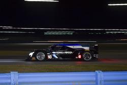 #10 Wayne Taylor Racing Cadillac DPi: Renger van der Zande, Jordan Taylor, Ryan Hunter-Reay