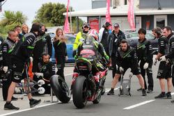 Jonathan Rea, Kawasaki Racing Pirelli
