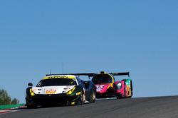 #55 Spirit of Race, Ferrari F488 GTE: Данкан Кемерон, Метт Гріффін, Арон Скотт