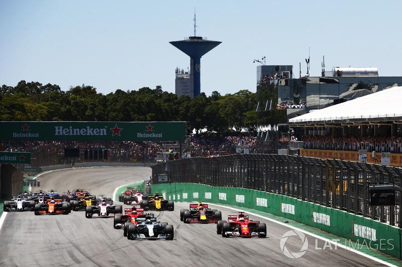 20. GP Brasil (9-11 November)