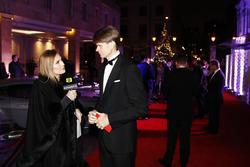 Julia Piquet entrevista a Marcus Grönholm
