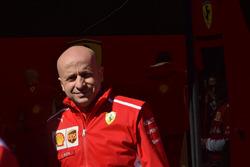 Simone Resta, Ferrari
