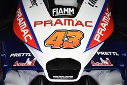 Ducati of Jack Miller, Pramac Racing