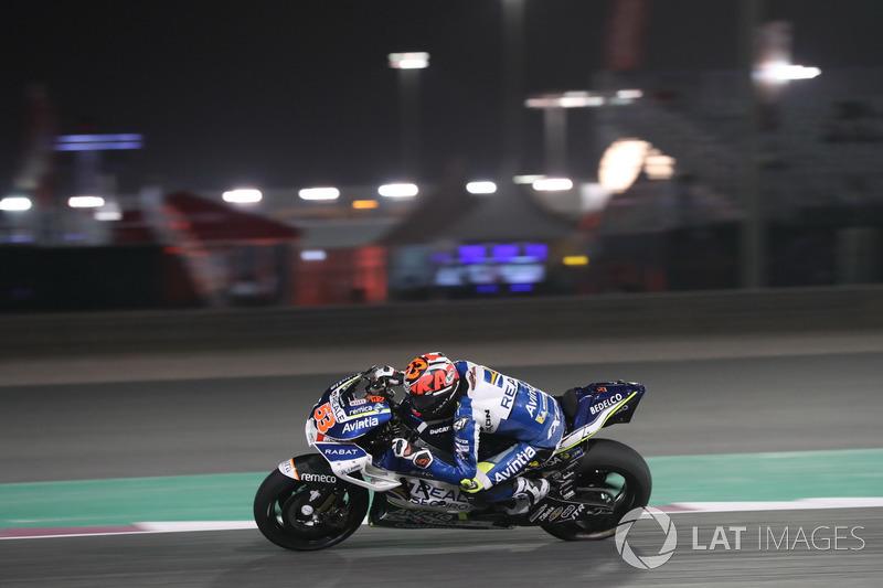 16. Tito Rabat, Avintia Racing