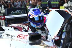 Переможець Фернандо Алонсо, Toyota Gazoo Racing