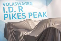 Volkswagen I.D. R Pikes Peak, teaser