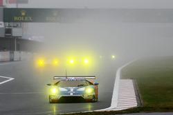 #67 Ford Chip Ganassi Team UK  Ford GT: Andy Priaulx, Harry Tincknell