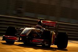 Heikki Kovalainen, McLaren MP4-24