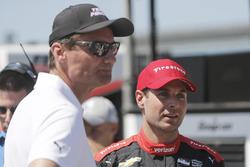 Will Power, Team Penske Chevrolet met Tim Cindric