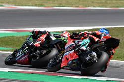 Jonathan Rea, Kawasaki Racing, Marco Melandri, Aruba.it Racing-Ducati SBK Team