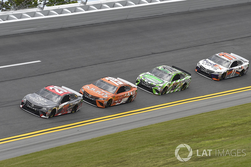 Joe Gibbs Racing (Toyota)