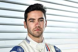 Ніко Жаман, Cape Motorsports