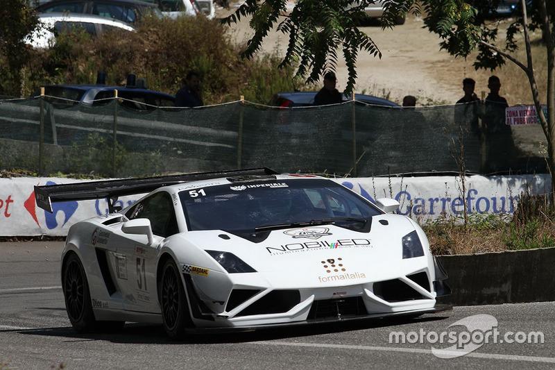 Ignazio Cannavo, Lamborghini Gallardo