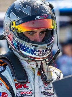 Austin Cindric, K-Pax Racing