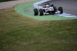 Педро Пике, Van Amersfoort Racing Dallara F312 - Mercedes-Benz
