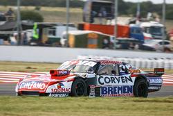 Matias Rossi, Donto Racing Chevrolet