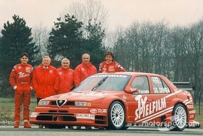 Teampräsentation: Alfa Corse