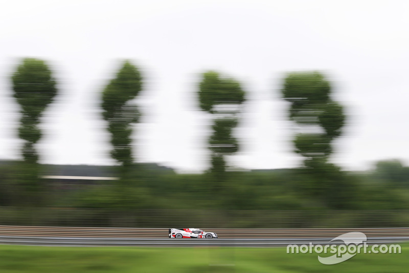 #6 Toyota Racing