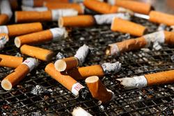 ¿El final de los cigarrillos en F1?