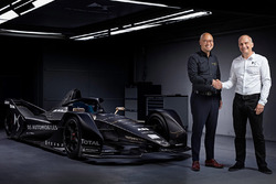 DS Automobiles y Techeetah