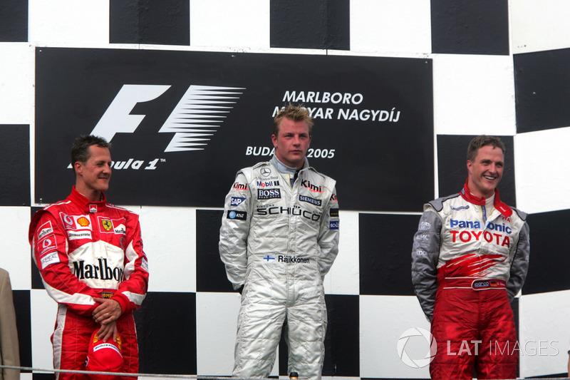 GP da Hungria 2005