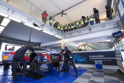 В расположении команды Hyundai Motorsport