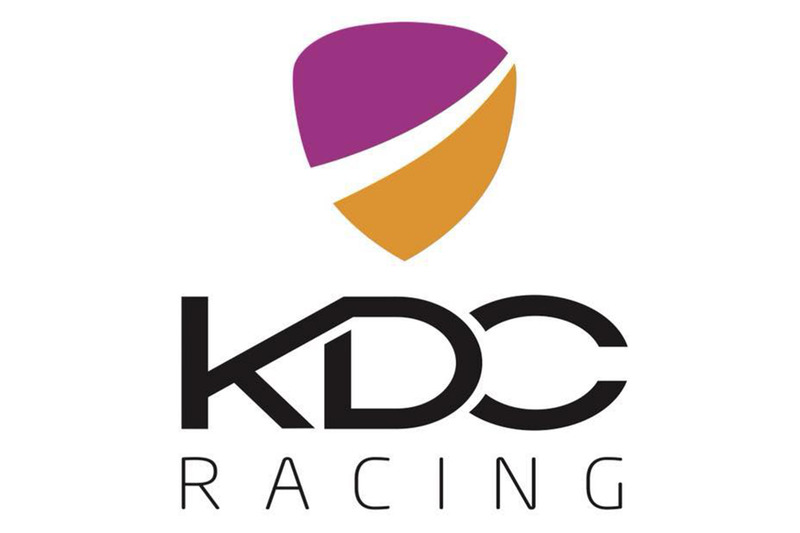 KDC Racing logo