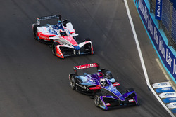 Alex Lynn, DS Virgin Racing, Felix Rosenqvist, Mahindra Racing