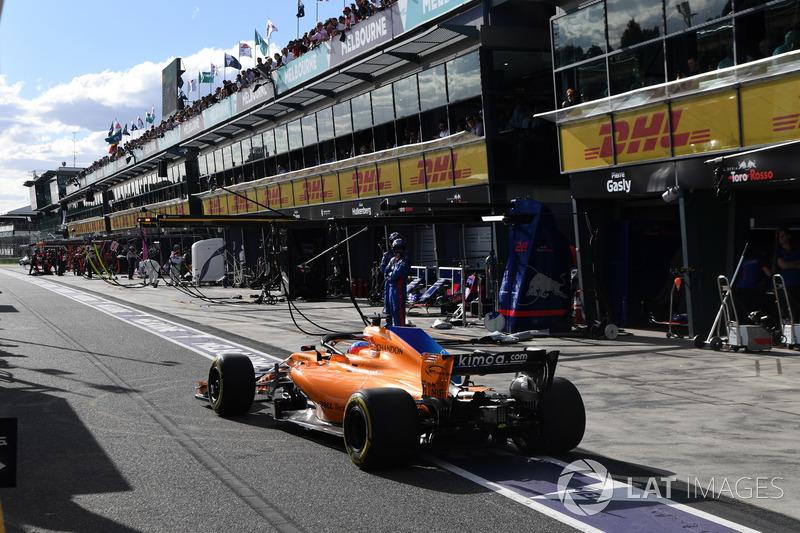 7 місце — Фернандо Алонсо (Іспанія, McLaren) — коефіцієнт 101,00