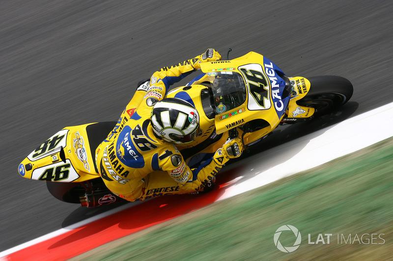 2006 - Camel Yamaha (MotoGP)