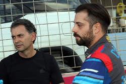 Roberto Colciago, M1RA, Honda Civic Type-R TCR