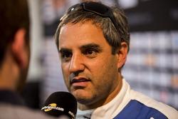 Conferencia de prensa: Juan Pablo Montoya