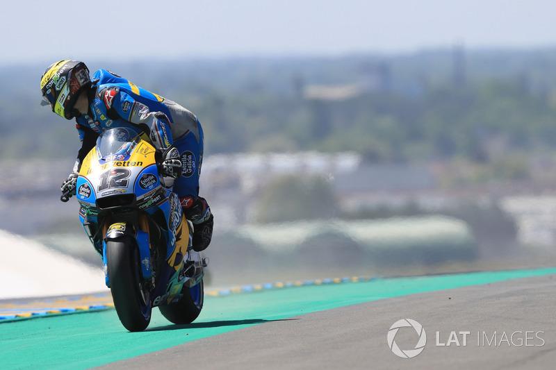 MotoGP Les plus belles photos des qualifications du Grand Prix de France