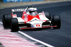 Alain Prost, McLaren M29