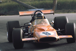 Andrea de Adamich, McLaren M14D, Alfa Romeo